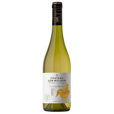 Chateau Los Boldos Tradition Reserve Chardonnay - 750ml - 13.0%