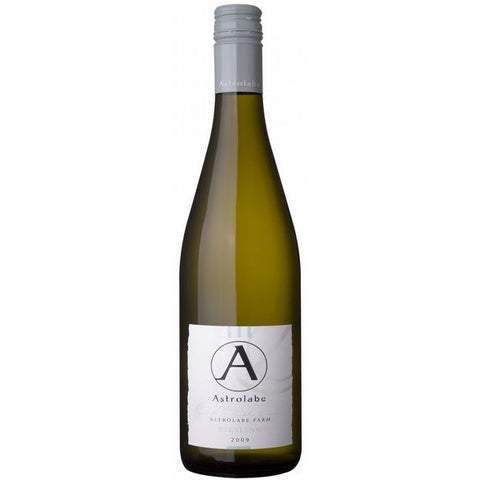 Astrolabe Farm Vineyards Riesling - 750ml - 13.5%