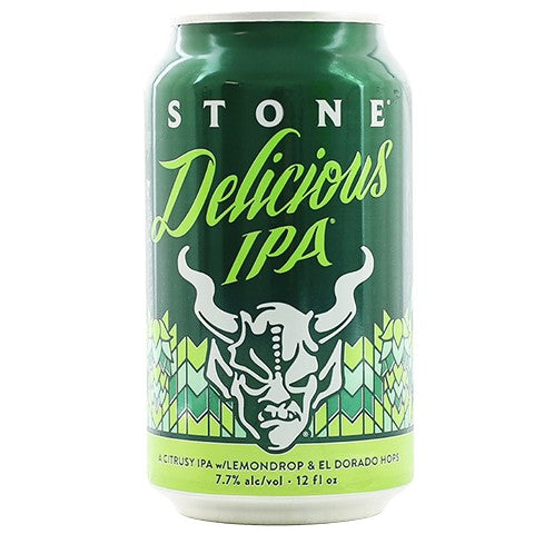 Stone Delicious IPA (CAN) - 355ml - 7.7%
