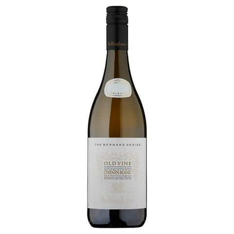 DGB The Bernard Series Old Vine Chenin Blanc - 750ml - 14.0%