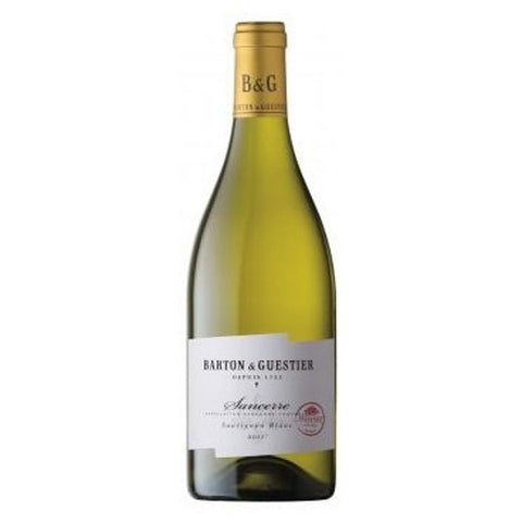 B&G Passeport Sancerre - 750ml - 12.5%