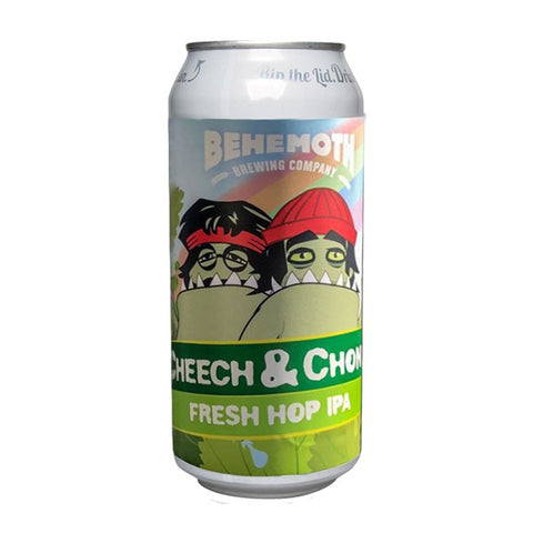 Behemoth Cheech & Chong  - 440ml - 6.5%