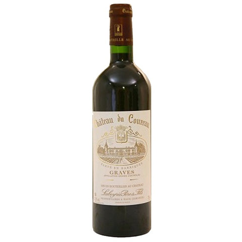 Chateau Du Coureau  - 750ml - 12.5%