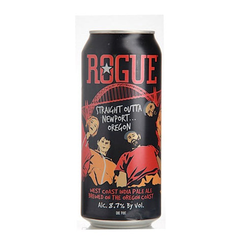 Rogue Straight Outta Newport (Can) - 473ml - 8.7%
