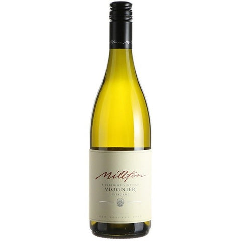 The Millton Vineyards Riverpoint Vineyard Viognier - 750ml - 14.0%