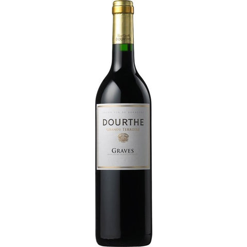 Dourthe Grands Terroirs Graves - 750ml - 13.0%
