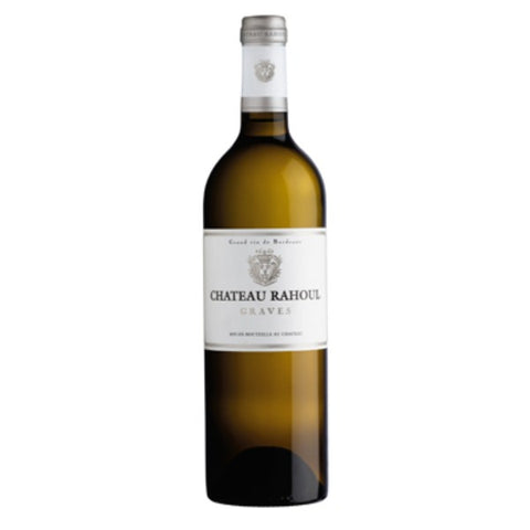 Chateau Rahoul - 750ml - 13.5%