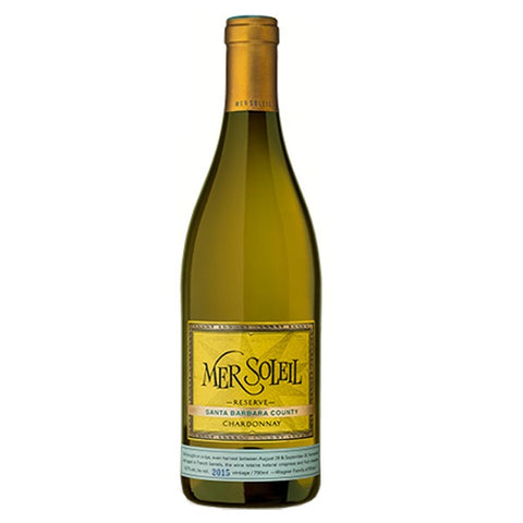 Mer Soleil Vineyard Tradition Reserve Chardonnay D.O. - 750ml - 13.0%