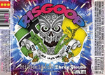 Mikkeller + Three Floyds - RisGoop - 750 ml - 10.4% - Barley Wine