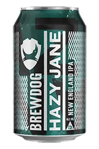 Brewdog Hazy Jane (Can) - 330ml - 7.2%