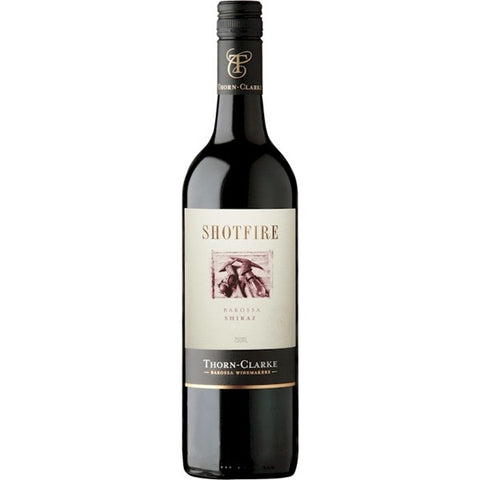 Thorn Clarke Shortfire Ridge Cabernet Sauvignon - 750ml - 14.0%