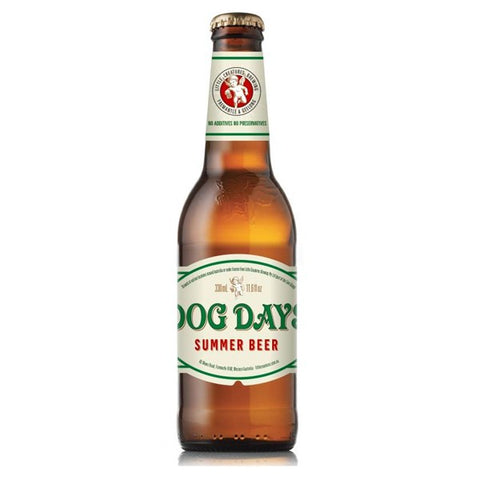 Little Creatures Dog Days - 330ml - 4.4%