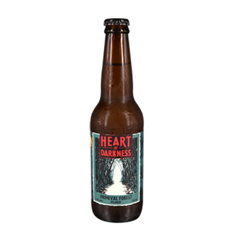 Heart Of Darkness Primeval Forest - 330ml - 5.3%