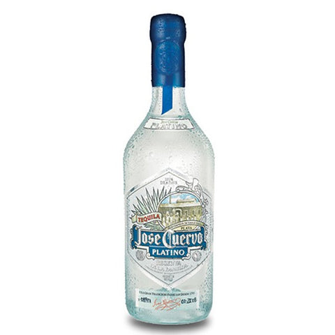 Jose Cuervo Platino - 700ml. - 40.0%