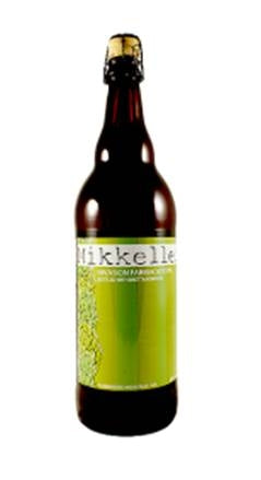 Mikkeller Invasion Farmhouse IPA - 750 ml - 8% - India Pale Ale (IPA)