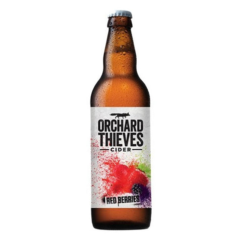 Orchard Thieves Red Berries - 500ml - 4.0%