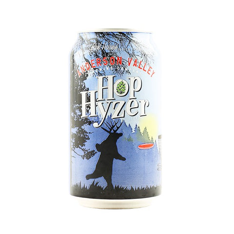 Anderson Valley Hop Hyzer Ale - 355ml - 4.9%