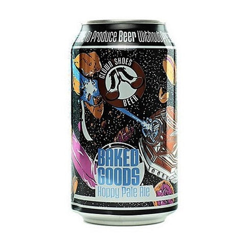 Clown Shoes Baked Goods (Can) - 355ml - 5.5%