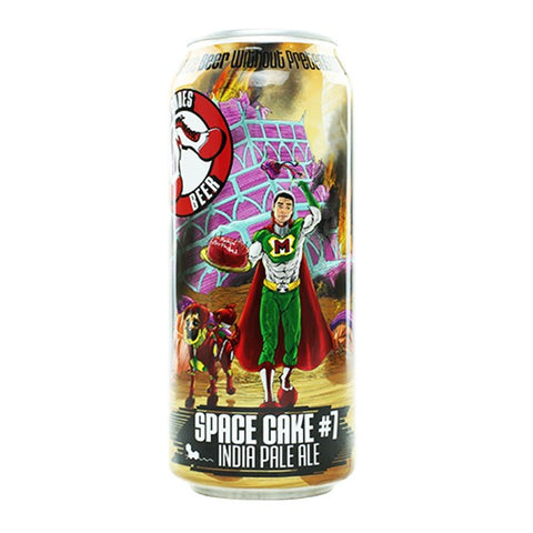 Clown Shoes Space Cake (Can) - 473ml - 9.0%