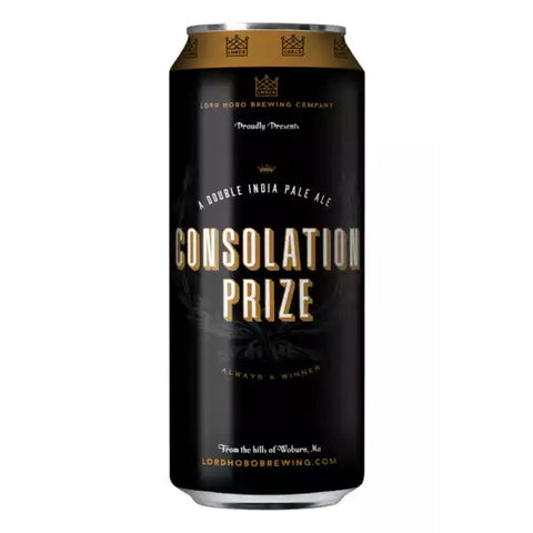 Lord Hobo Consolation Prize (can) - 473ml - 9.5%