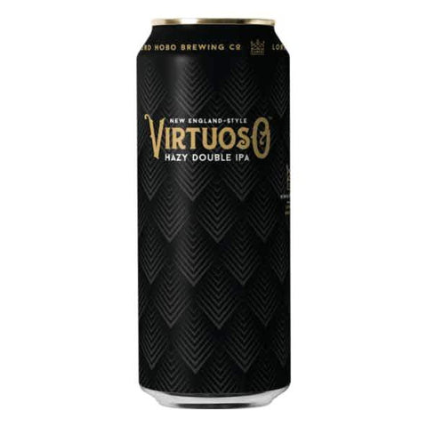 Lord Hobo Virtuoso (can) - 473ml - 8.8%