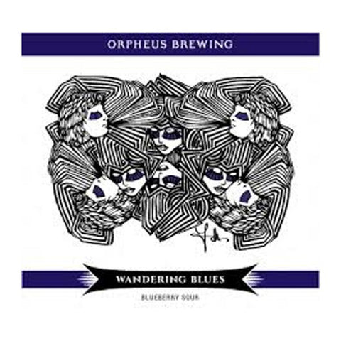 Orpheus Wandering Blues (Can) - 355ml - 6.0%