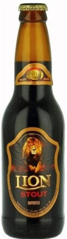 Lion Stout - 330 ml - 8.8% - Stout