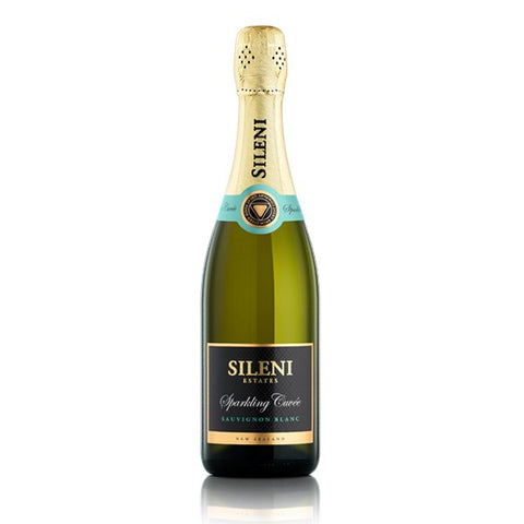 Sileni Estates Cellar Selection Sparkling Sauvignon Blanc - 750ml - 12.0%