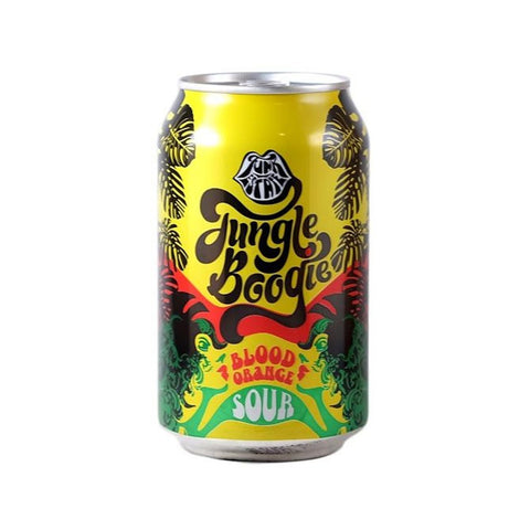 Funk Estate Jungle Boogie (Can) - 330ml - 5.3%