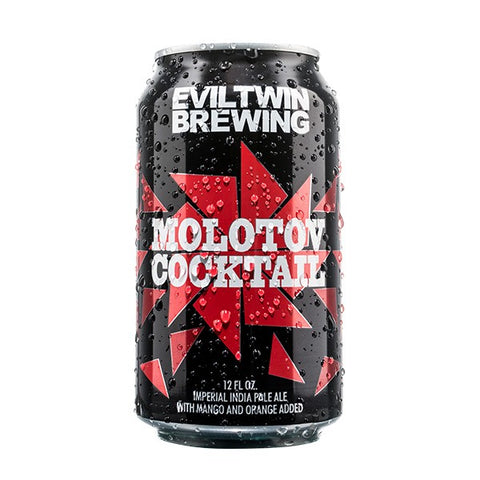 Evil Twin Molotov Cocktail (Can) - 355ml - 13.0%