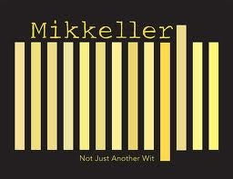 Mikkeller Not Just Another Wit - 330 ml - 7.6% - White Beer (Wit)