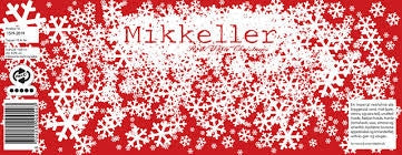 Mikkeller Red/White Christmas - 1500 ml - 8% - Herbed/Spiced Beer