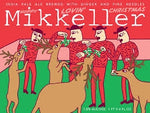 Mikkeller Hoppy Lovin' Christmas - 330 ml - 7.8% - Imperial IPA (India Pale Ale)