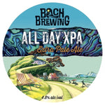 Bach All Day Xpa Extra Pale Ale - 330ml - 4.6%