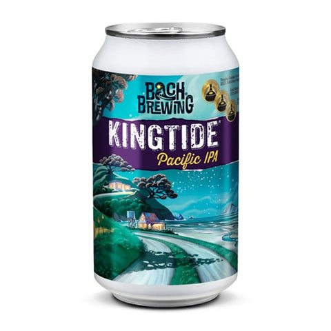 Bach Kingtide Pacific Ipa - 330ml - 7.0%