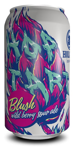 Holgate Brewhouse Hop Tart Blush - 375ml - 4.6%