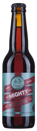 8 Wired Mighty Imperial - 330 ml - 11% - American Strong Ale