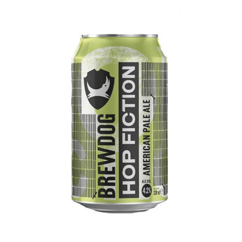 Brewdog Hop Fiction (Can) - 330ml - 4.2%