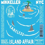 Mikkeller NYC Island Affair (can) - 473ml - 8.0%