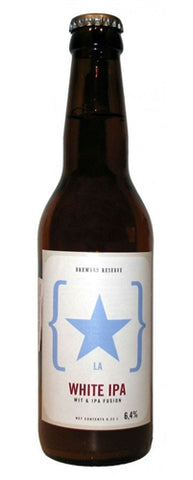 Lervig White IPA - 330 ml - 6.5% - India Pale Ale (IPA)