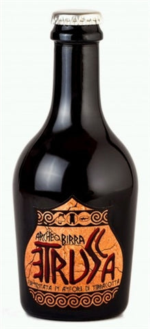 Birra del Borgo Etrusca - 330 ml - 9.3% - Herbed/Spiced Beer