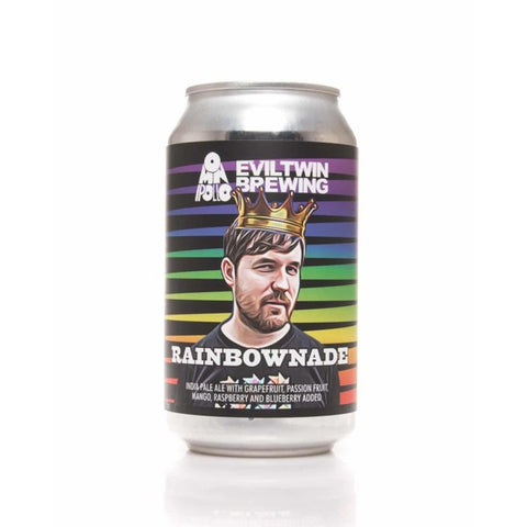 PREORDER Evil Twin Omnipollo Rainbownade - 330ml - 7.0%