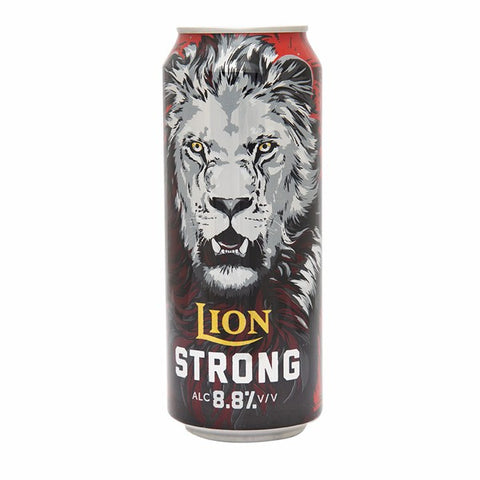 Lion Strong - 500ml - 8.8%
