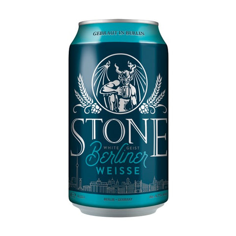 Stone Berliner Weisse (Can) - 330ml - 4.7%