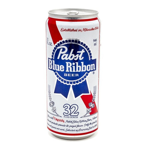 Pabst Blue Ribbon (Can) - 473ml - 4.7%