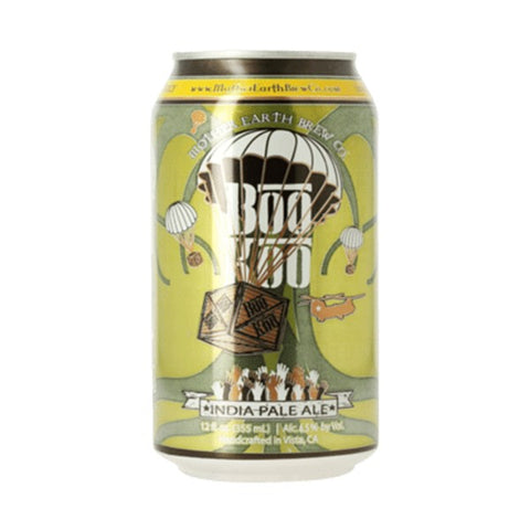 Mother Earth Boo Koo (Can) - 355ml - 6.5%