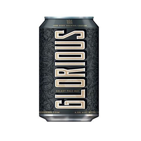 Lord Hobo Glorious (Can) - 355ml - 6.5%
