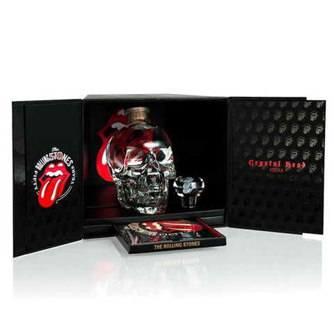 Crystal HeadRolling Stone Limited Edition