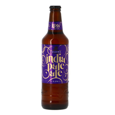 Fuller's London India Pale Ale - 500 ml - 5.3% - India Pale Ale (IPA)