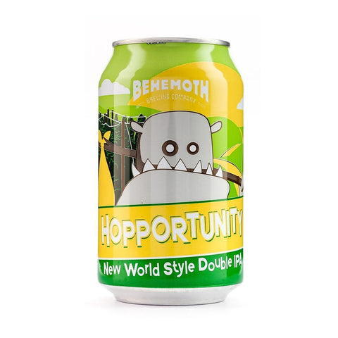 Behemoth Hopportunity (Can) - 330ml - 8.0%
